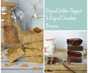 Bowl and Whisk | Artisan and Wedding Cakes | Flapjacks and Brownies