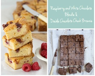 Bowl and Whisk | Artisan and Wedding Cakes | Blondies and Brownies